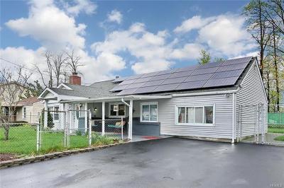 Single Family Home For Sale: 33 North Wayne Avenue