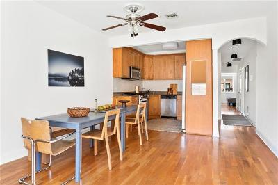 Brooklyn Condo/Townhouse For Sale: 612 East 7th Street #3C