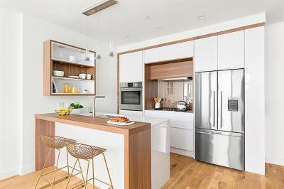 Brooklyn Condo/Townhouse For Sale: 171 Concord Street #2A