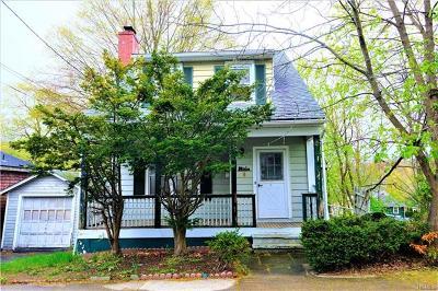 Putnam County Single Family Home For Sale: 5 Center Street
