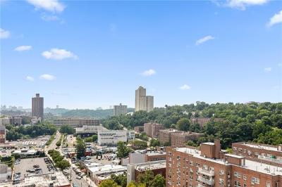 Co-Operative For Sale: 290 West 232nd Street #F- 20