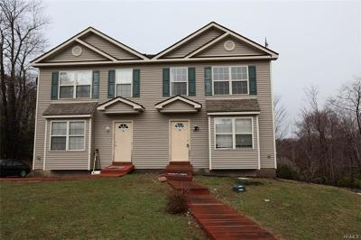 Rock Hill Single Family Home For Sale: 1 Westfield Court #8