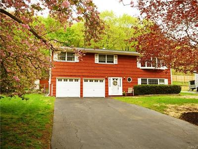 Cortlandt Manor Single Family Home For Sale: 6 Putnam Road