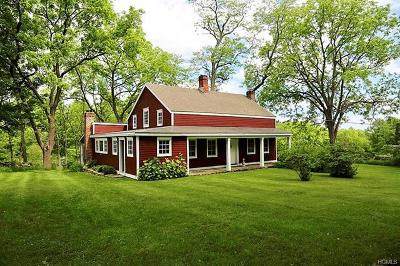 Putnam County Single Family Home For Sale: 94 McManus Road South