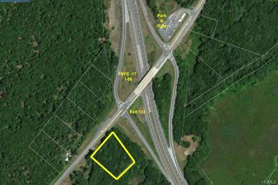 Wurtsboro Commercial For Sale: 2826 State Route 209