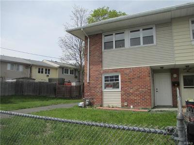 Single Family Home For Sale: 40 Brownsell Avenue
