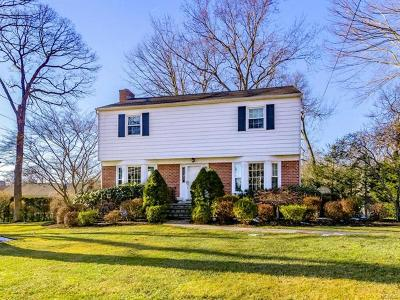Purchase Single Family Home For Sale: 107 Old Lyme Road