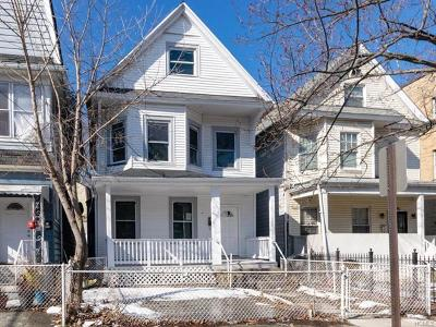 Yonkers Single Family Home For Sale: 479 Van Cortlandt Park Avenue