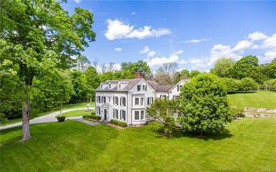 Katonah Single Family Home For Sale: 159 North Salem Road