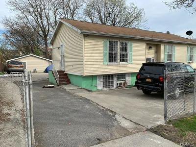 Bronx Single Family Home For Sale: 1460 Seabury Place