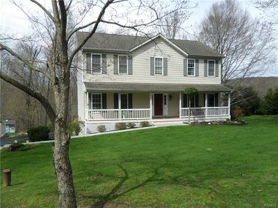 Putnam County Single Family Home For Sale: 116 High View Drive