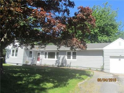 Monroe Single Family Home For Sale: 125 Hillcrest Avenue