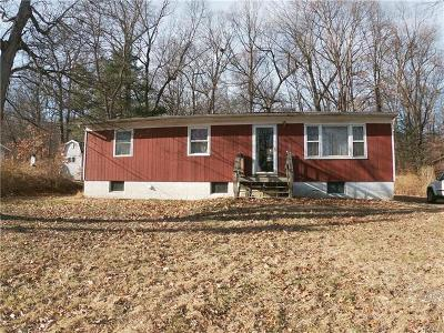 Dutchess County Single Family Home For Sale: 57 East Vacation Drive