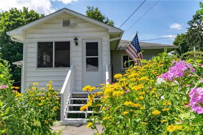 Newburgh Single Family Home For Sale: 118 North Fostertown Drive
