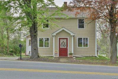 Florida Single Family Home For Sale: 10 Highland Avenue