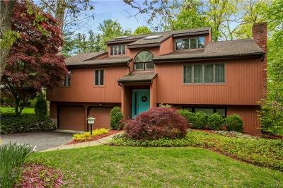 Ossining Single Family Home For Sale: 14 Riverview Farm Road