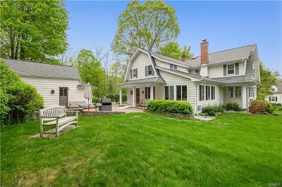 Bedford Single Family Home For Sale: 9 Vinton Avenue