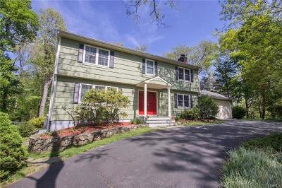 Croton-On-Hudson Single Family Home For Sale: 7 Coventry Court