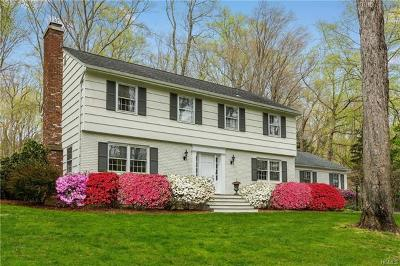 Mount Kisco Single Family Home For Sale: 6 Tall Timber