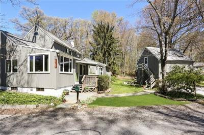Westchester County Single Family Home For Sale: 30 Willow Place