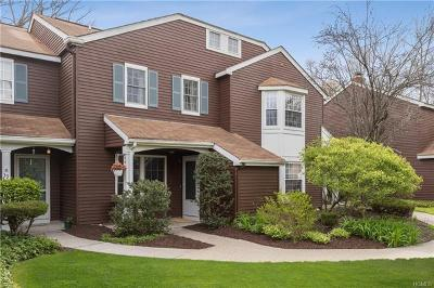 Warwick Condo/Townhouse For Sale: 41 Candlestick Court