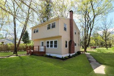 Pleasant Valley Single Family Home For Sale: 35 Shady Creek Road