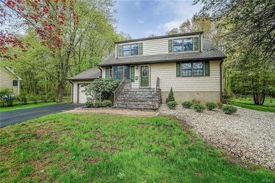West Nyack Single Family Home For Sale: 14 Jeffrey Court