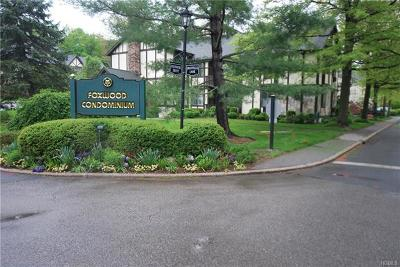 Pleasantville Condo/Townhouse For Sale: 13 Foxwood Drive #1