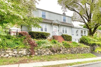 White Plains Single Family Home For Sale: 138 Chatterton Parkway
