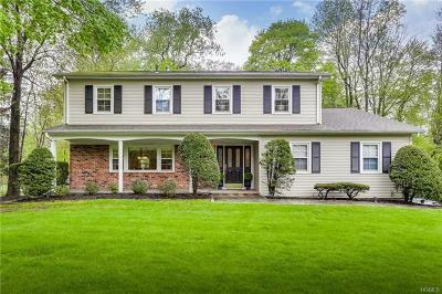 New City Single Family Home For Sale: 11 Gerlach Drive