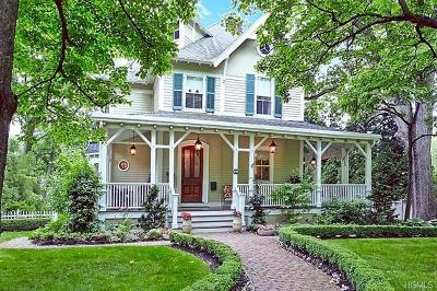 Pelham Single Family Home For Sale: 1057 Esplanade