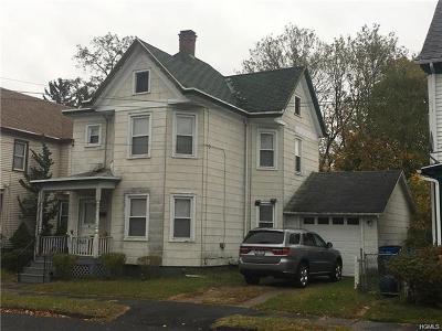 Kingston Single Family Home For Sale: 106 Oneil Street