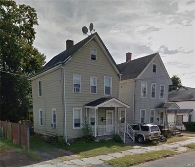 Kingston Single Family Home For Sale: 206 Oneil Street