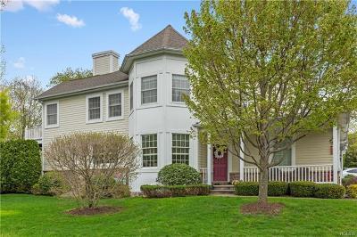 Cortlandt Manor, Pleasantville Condo/Townhouse For Sale: 2 Baltusrol Court