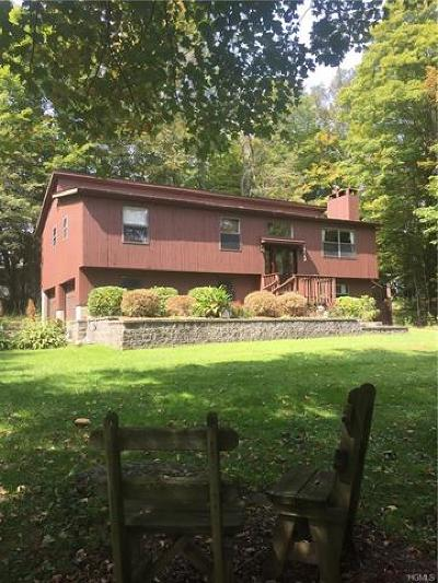 Holmes Single Family Home For Sale: 3908 Route 52
