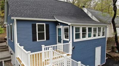 Lake Peekskill Single Family Home For Sale: 356 Lake Drive