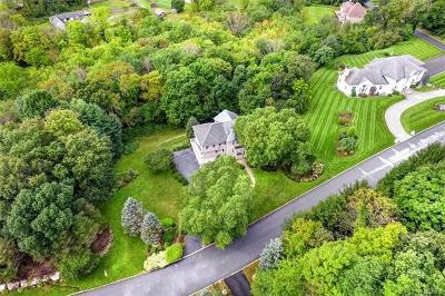 Tuxedo Park Single Family Home For Sale: 25 Table Rock Road