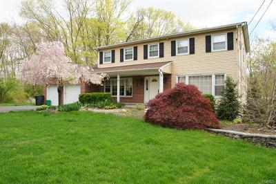 Rockland County Single Family Home For Sale: 6 Astri Court