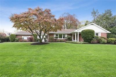 Ossining Single Family Home For Sale: 52 Browning Drive