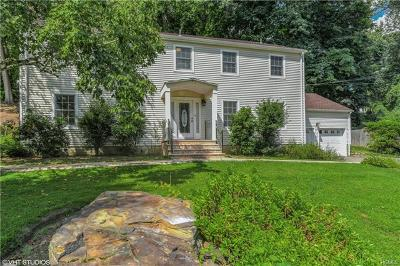 New Rochelle Single Family Home For Sale: 192 Pinebrook Boulevard