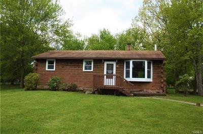 Single Family Home For Sale: 27 Midway Drive