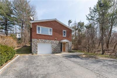 Single Family Home For Sale: 298 Saw Mill River Road