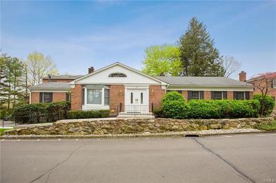 New City Condo/Townhouse For Sale: 2 Washington Circle