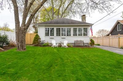 Brewster Single Family Home For Sale: 79 Cooledge Drive