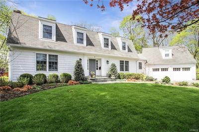 Scarsdale Single Family Home For Sale: 32 Marjory Lane