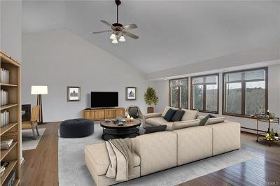 Brewster Single Family Home For Sale: 50 Deans Corner Road