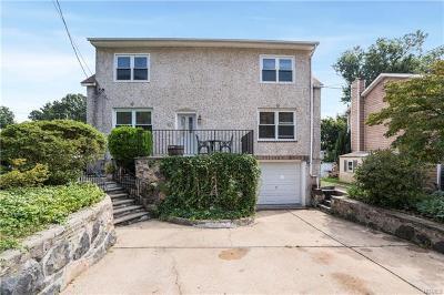 Dobbs Ferry Single Family Home For Sale: 49 Sandrock Avenue