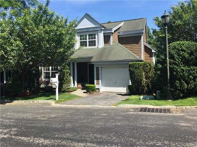 Briarcliff Manor, Pleasantville Condo/Townhouse For Sale: 25 Winterberry Lane