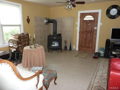 Roscoe Single Family Home For Sale: 284 Bonnie Brook Road