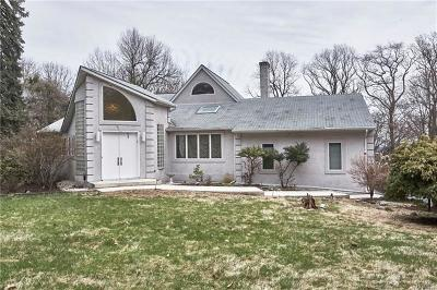 New City Single Family Home For Sale: 2 Summit Drive